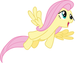 Fluttershy  Flying   Filli Vanilli