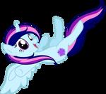 Princess Brightstar Starlight Sentry Sparkle
