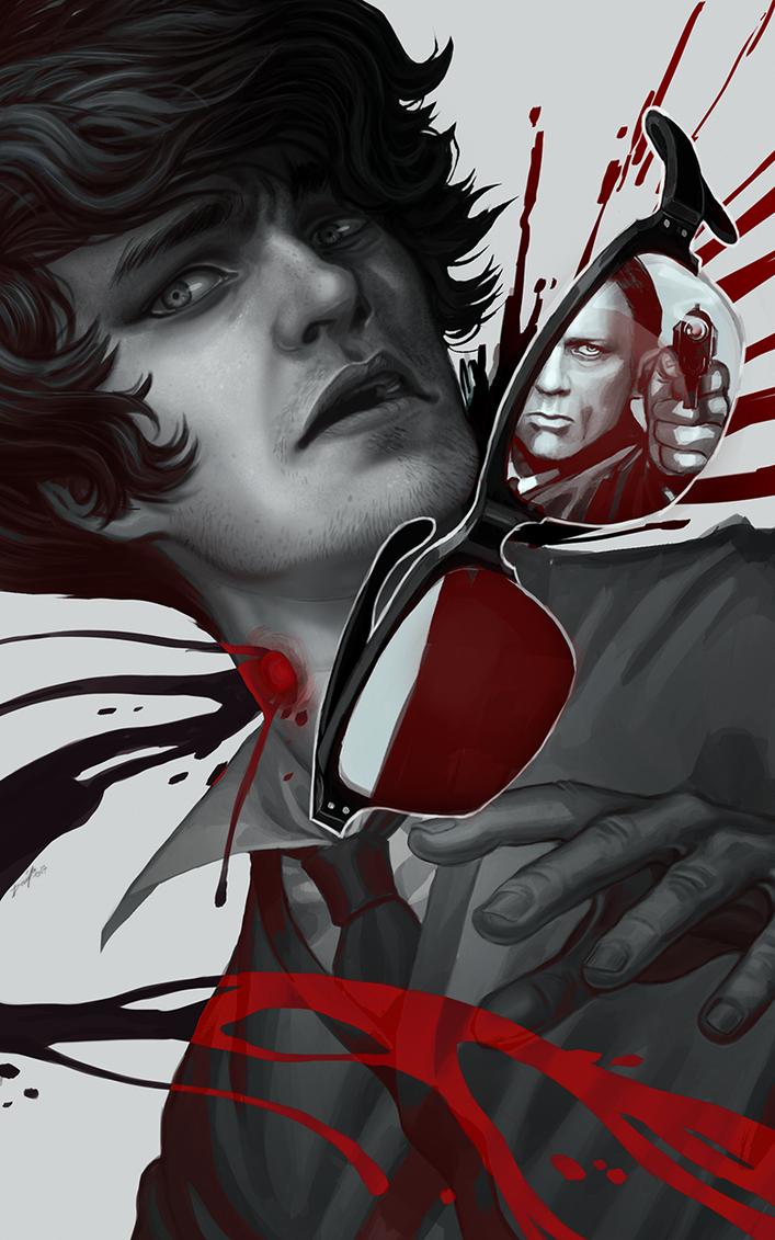 007: Betrayal by Denimecho