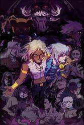 YGOTAS: Marik's evil council of Doom by Denimecho