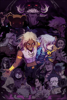 YGOTAS: Marik's evil council of Doom
