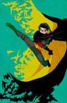 Robin+++