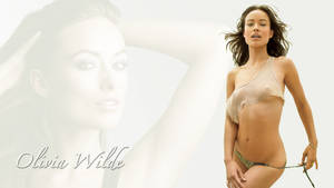 Olivia Wilde Widescreen by Blitzkrieg04