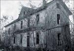 Haunted House by darkmatterzone