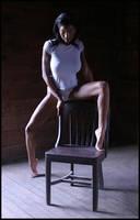 Shadow Dance by darkmatterzone