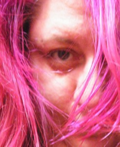 Pinkissimo's Profile Picture