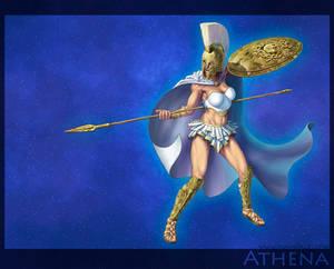 Athenald