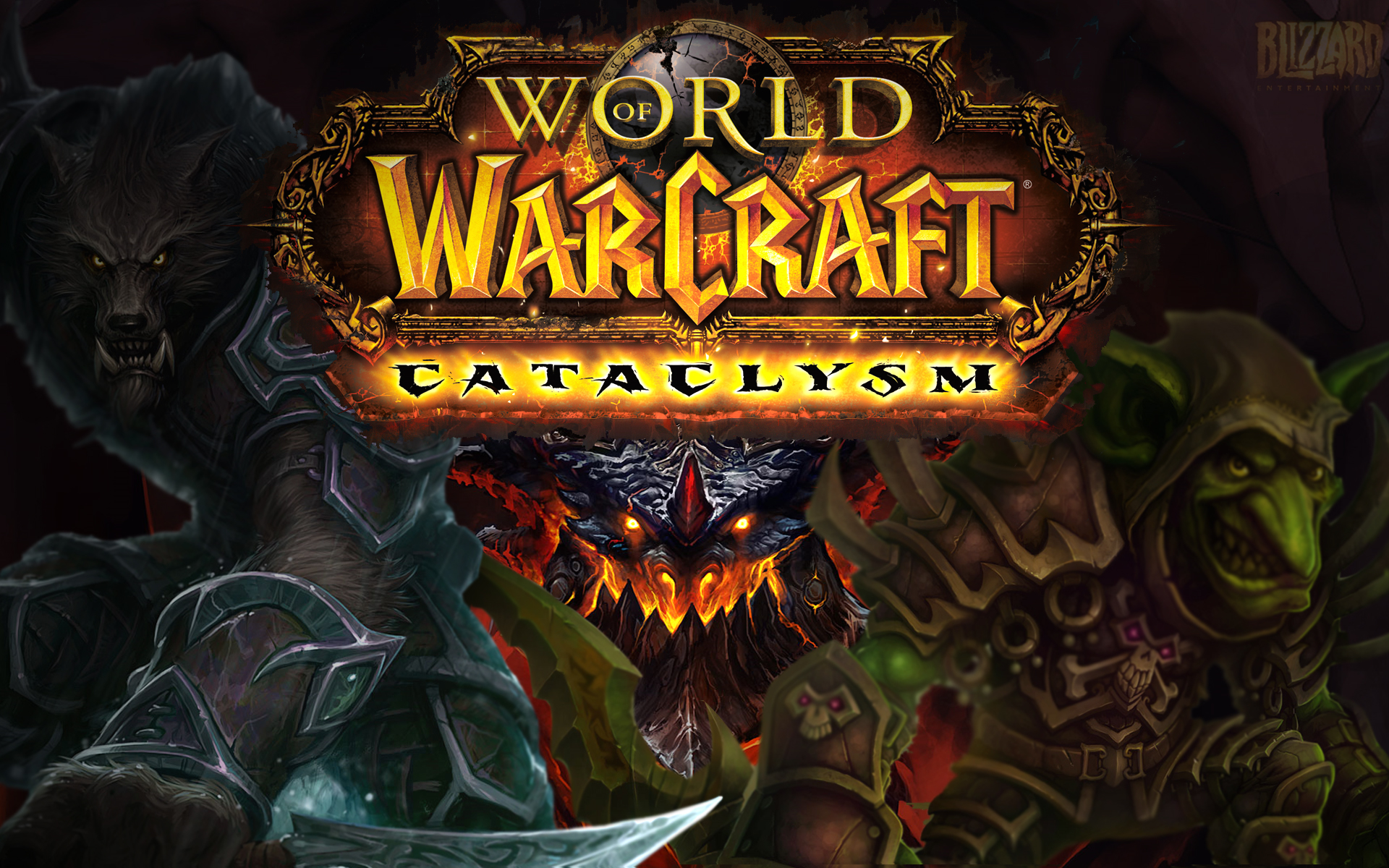 On our Website we offer to download all World of Warcraft Patches and
