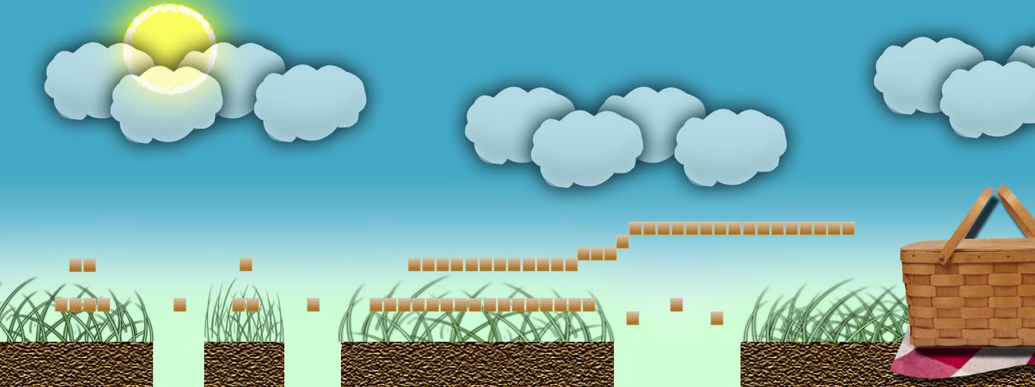 Flash game background by Badonk on DeviantArt