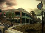 Post apocalyptic ybor