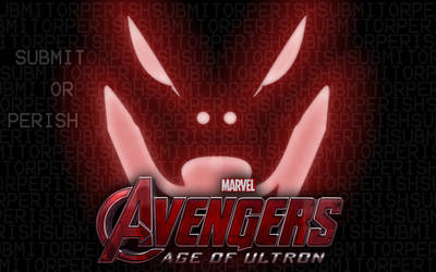 Avengers Age of Ultron Background
