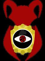 Doctor Strange Car Decal/Logo