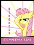 Fluttershy Poster