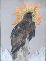 Eagleart 3 by Yamenja