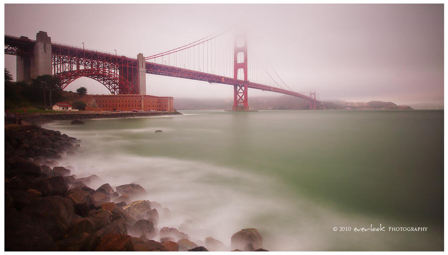 Hidden Bridge by Dee-T
