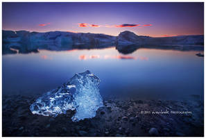 Crystal Shore by Dee-T