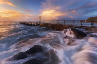 Tidal Surge by Dee-T