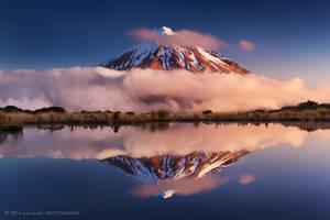 Mountain Mirror
