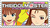 Iori and Yayoi Stamp by JinZhan