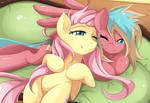 Flutter Cuddle