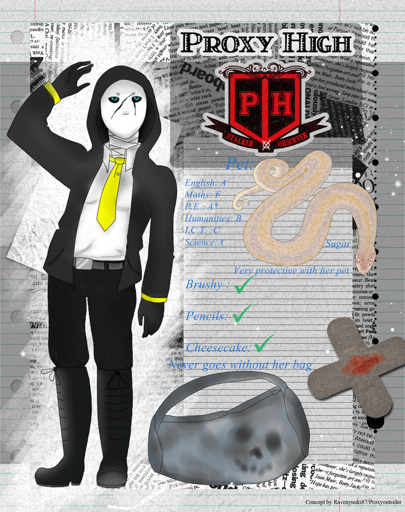 Proxy High Students ID-PB by denisa34