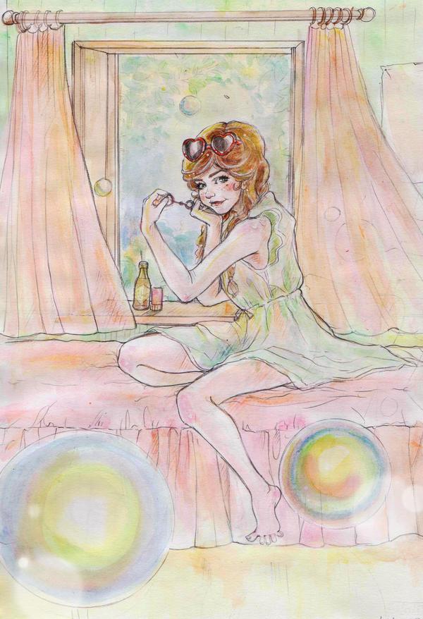 Lolita by LuanaVecchio