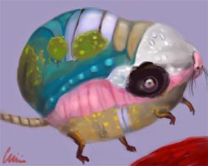 cymphocelia's Profile Picture