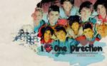 wallpaper de one direction