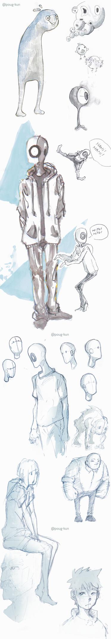 Sketch 2016 97 by poug-kun