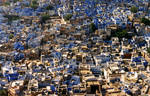 The Blue City by removalist