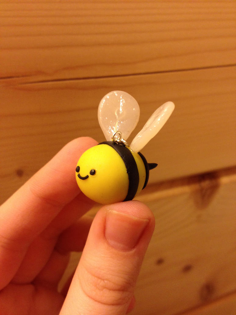 Adventure Time Bee by Eminentia