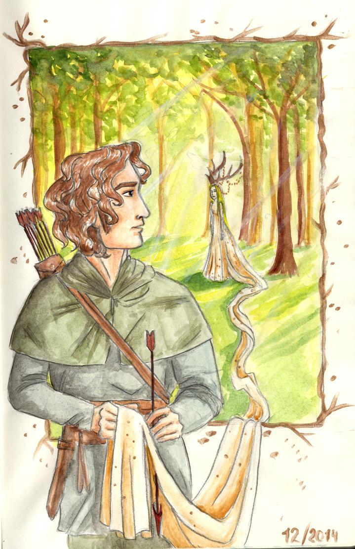 Fairytale by Eminentia