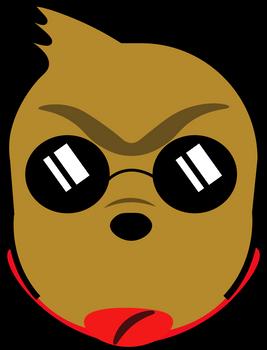 Super Smash bros. Ultimate-Muddy Mole