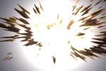 Explosion Variation 3