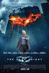 Dark Knight Leo Strut Poster 2