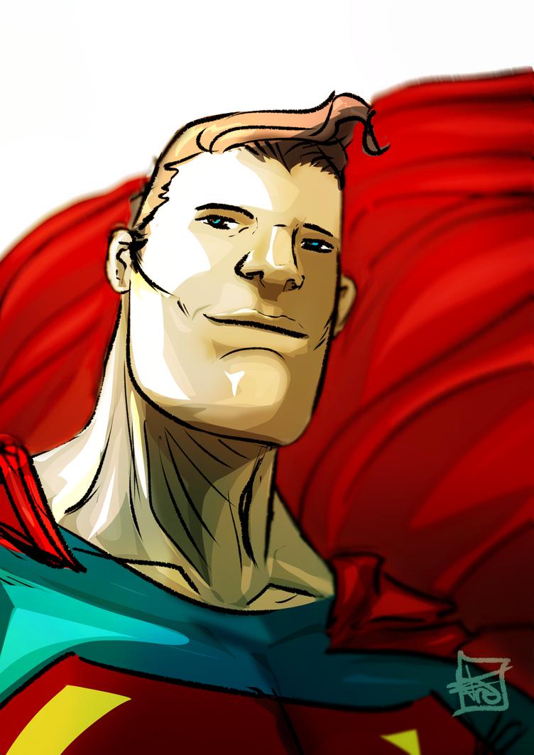 Clark by Ultrafpc