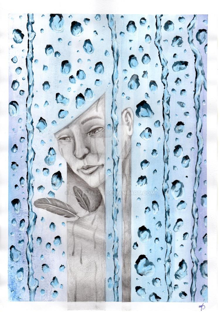 Keep raining by KodamaEru