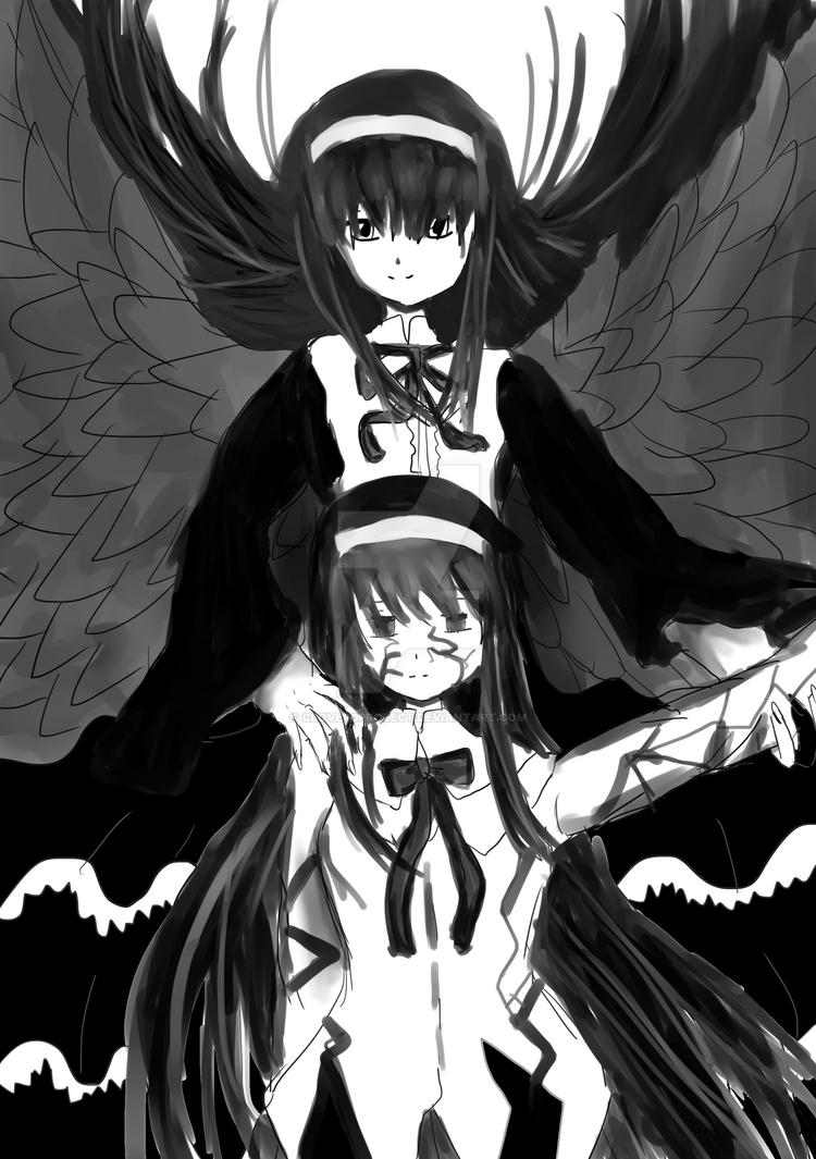 Image Result For Akuma Anime Movie