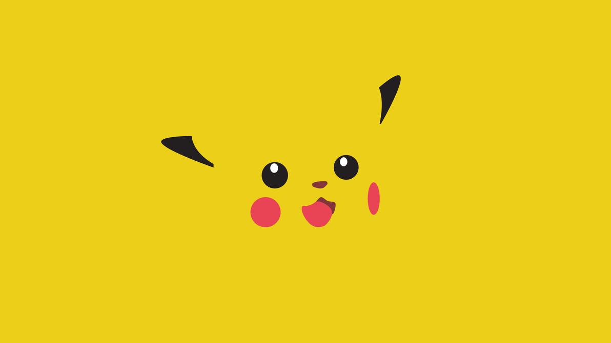 ... for pikachu wallpa...