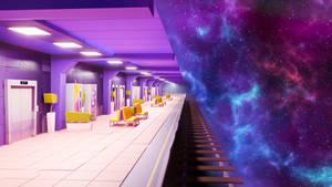 Station Lo-Po Galactia