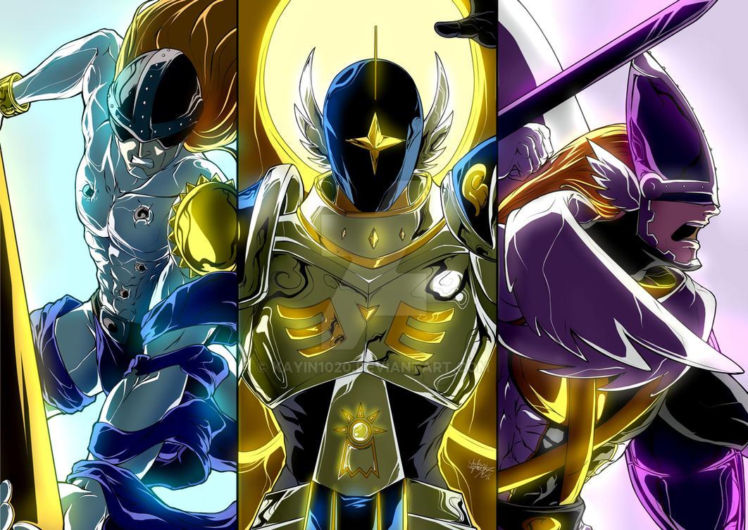 Digimon Adventure VTamer 01  Wikipedia