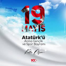 #19mayis #ataturk #samsun #design