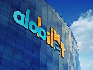 alobilet #logo #design