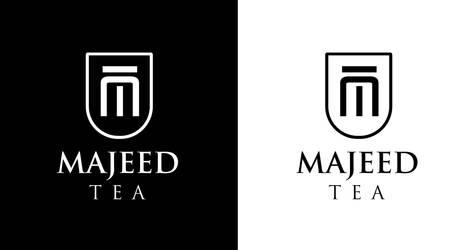 majeedtea logo