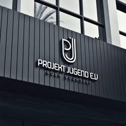 PJ Logo Design #4