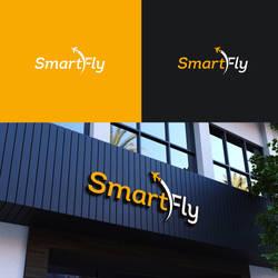 #smartfly #logodesign1