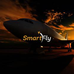#smartfly #logodesign2