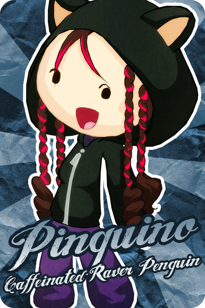 pinguino's Profile Picture