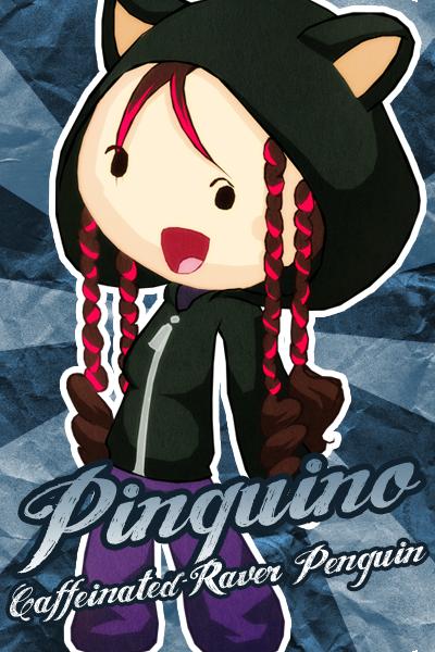 pinguino's Profile Picture