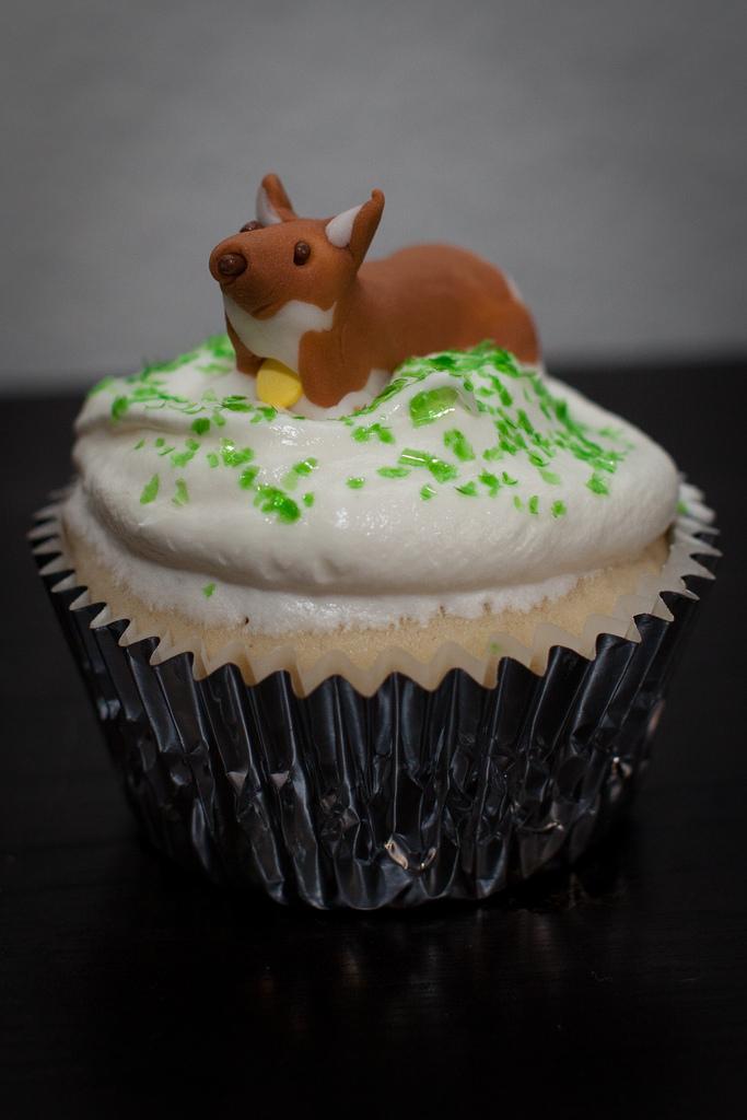 Ein Cowboy Bebop Cupcakes by pinguino